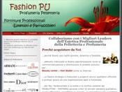 Fashion PU
